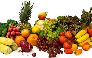 מזונות לבריאות העין