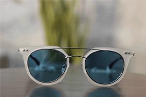 מגוון גדול של משקפי שמש ייחודיים