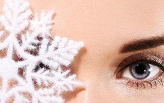 בריאות העין בחורף
