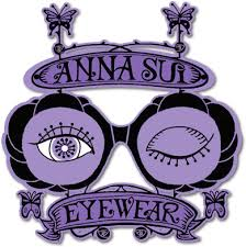 מותג המסגרות של ANNA SUI