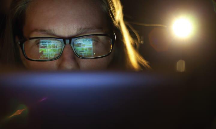 תסמונת ראיית מחשב