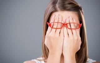 התאמת עדשות מגע לבעיות ראייה שונות