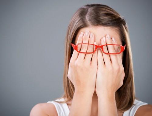 להיפטר ממשקפיים ללא ניתוח – יש דבר כזה ?